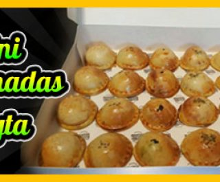 EmpanadasMini