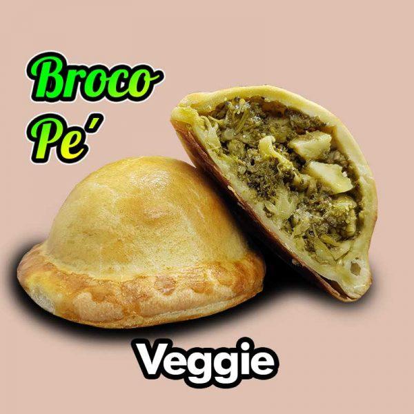 BrocoPe_Empanada