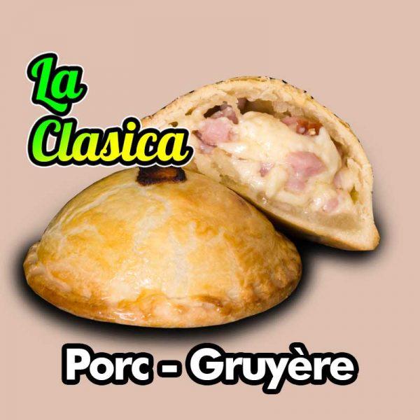 La_Clasica_Empanada